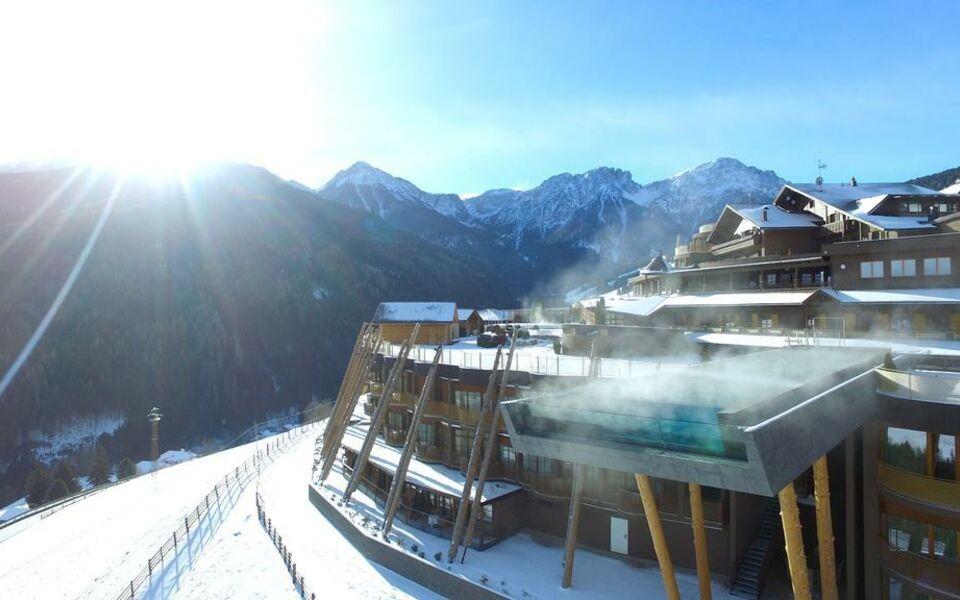 Alpin panorama hotel hubertus a design boutique hotel for Designhotel hubertus alpin lodge spa
