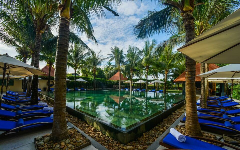 Anantara hoi an resort a design boutique hotel hoi an for Design boutique hotel hanoi