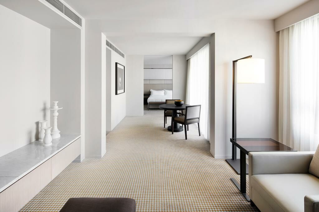 Hotel realm canberra australie my boutique hotel for My boutique hotel