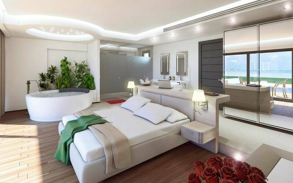Lesante blu exclusive beach resort adults only a design for Boutique hotel zante