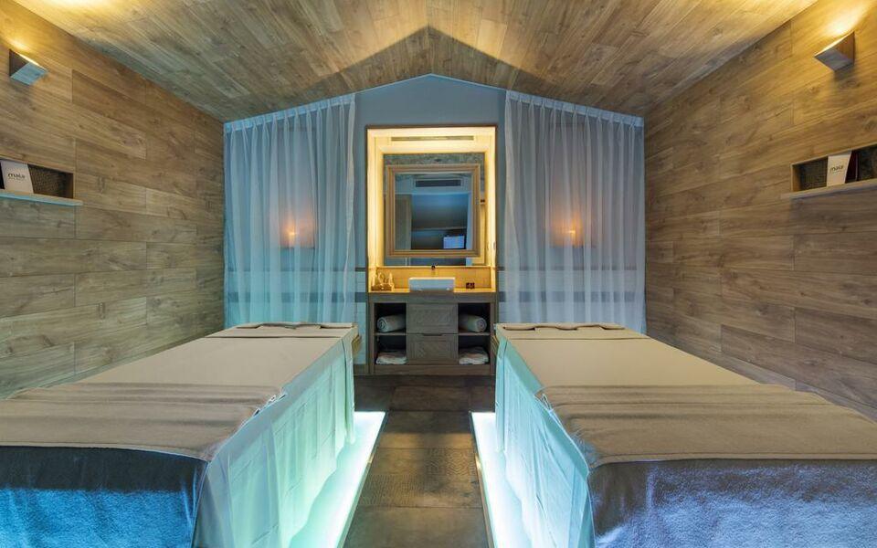 Fusion suites saigon a design boutique hotel ho chi minh for Design hotel vietnam