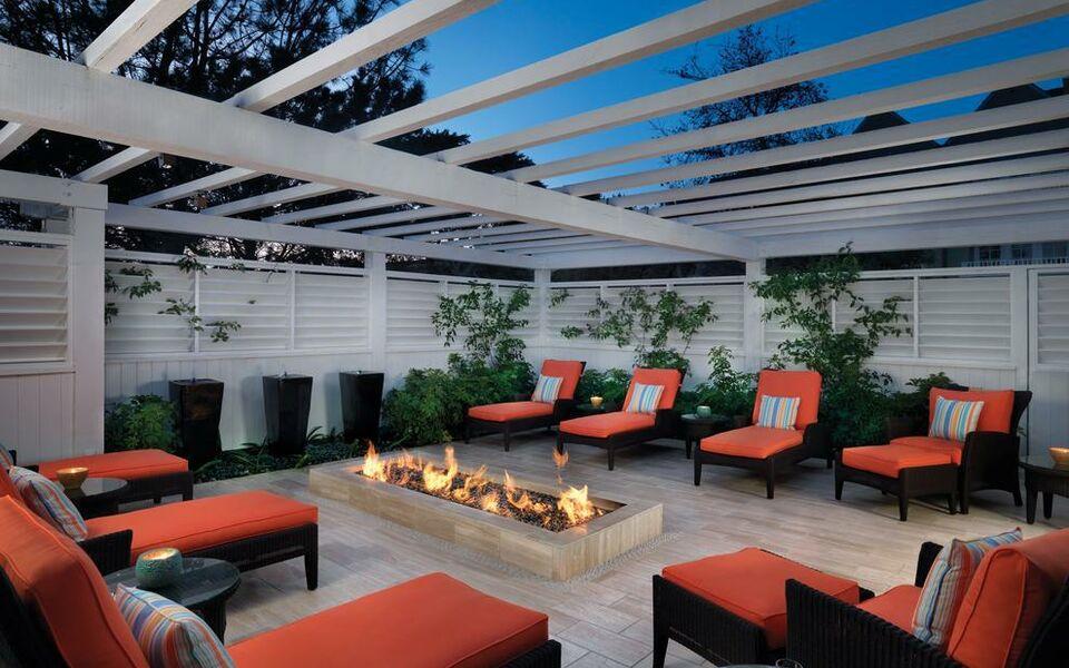 L 39 auberge del mar resort and spa a design boutique hotel for Design hotel berge