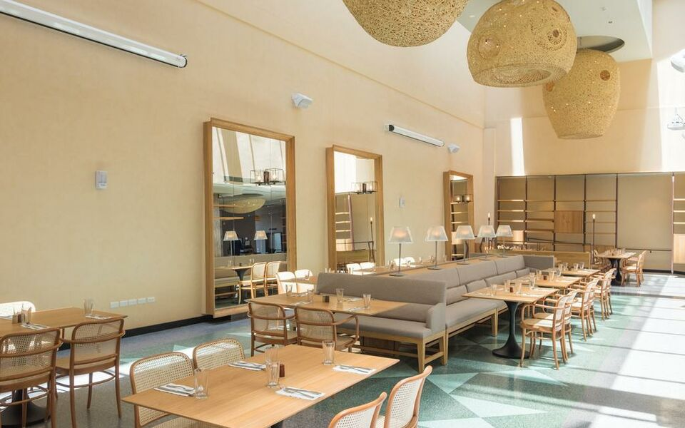 Amba taipei songshan a design boutique hotel taipei taiwan for Design hotel taipei