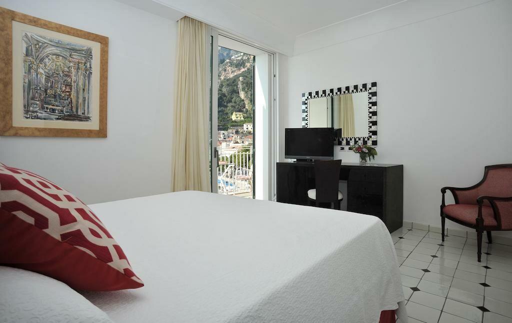 Hotel marina riviera amalfi italie my boutique hotel for My boutique hotel