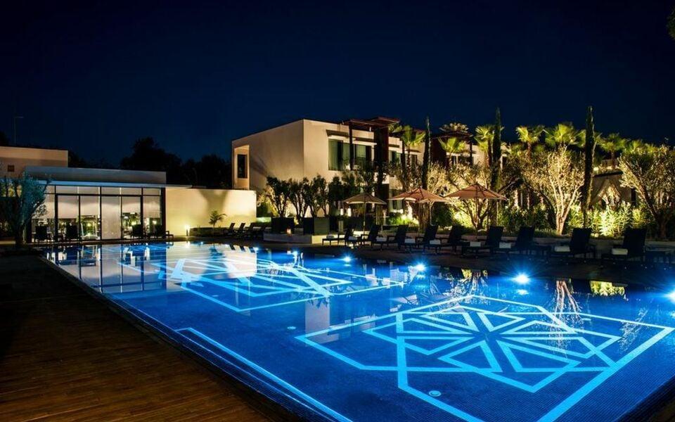 Villa diyafa boutique hotel spa a design boutique hotel for Boutique hotel spa