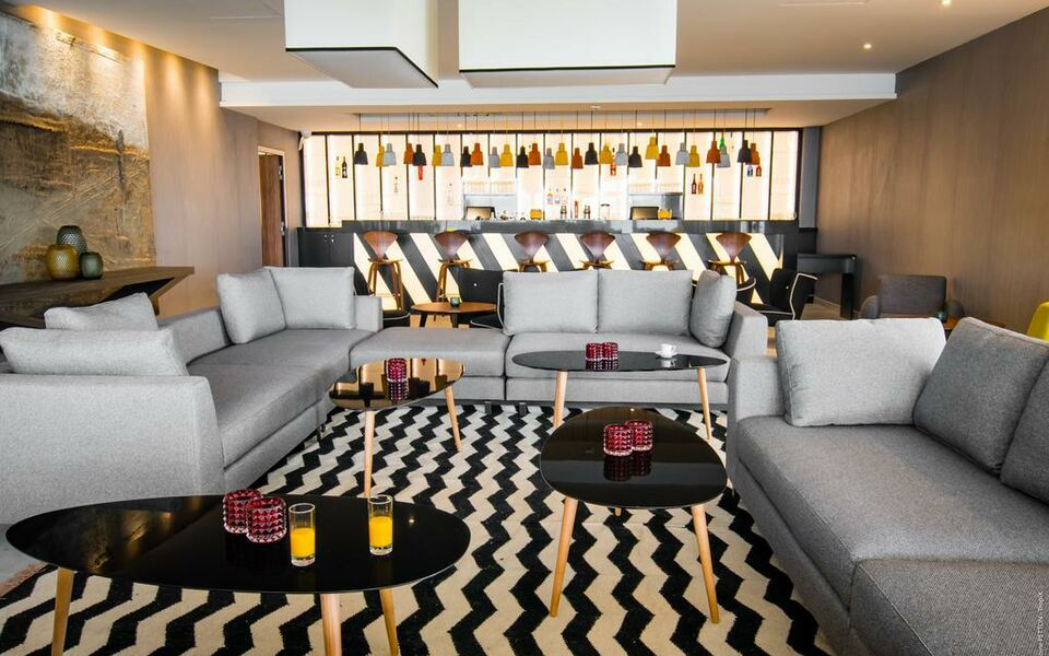 simon hotel a design boutique hotel fort de france martinique. Black Bedroom Furniture Sets. Home Design Ideas
