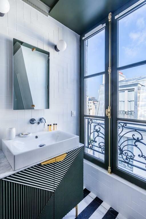 Bob Hotel By Elegancia A Design Boutique Hotel Paris France