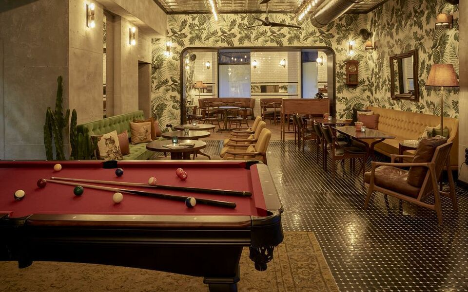 Max Brown Berlin Hotel