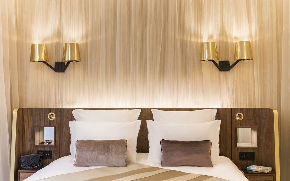 Maison albar hotel paris c line paris france my - Hotel paris chambre 5 personnes ...