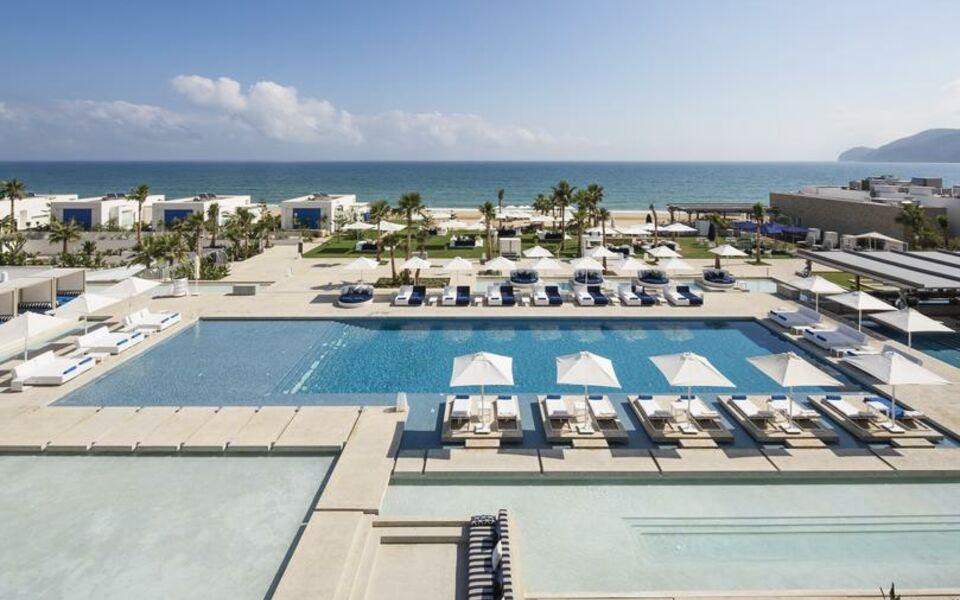 Tamuda Bay Hotels