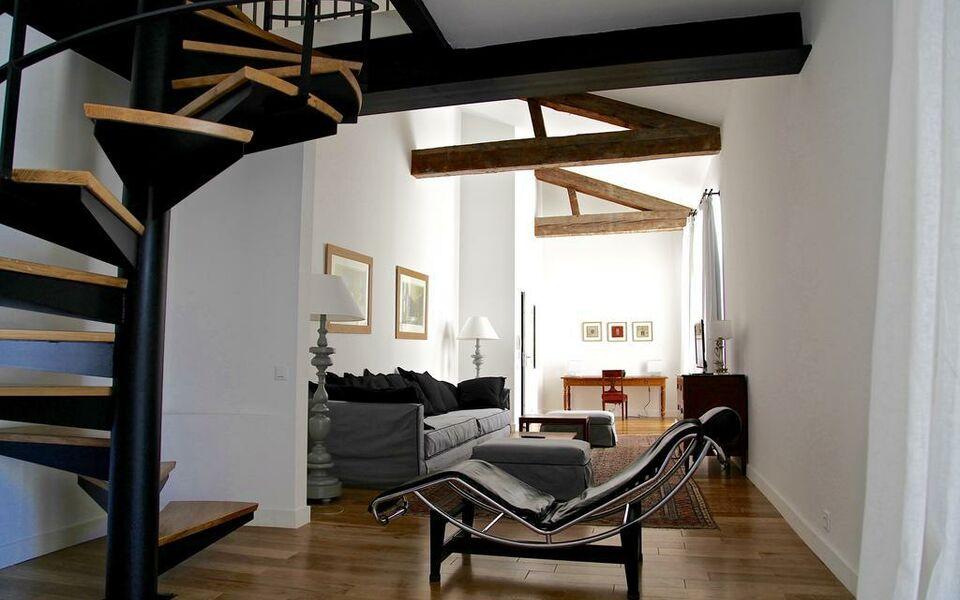 Le couvent marseille a design boutique hotel marseille for Boutique hotel marseille