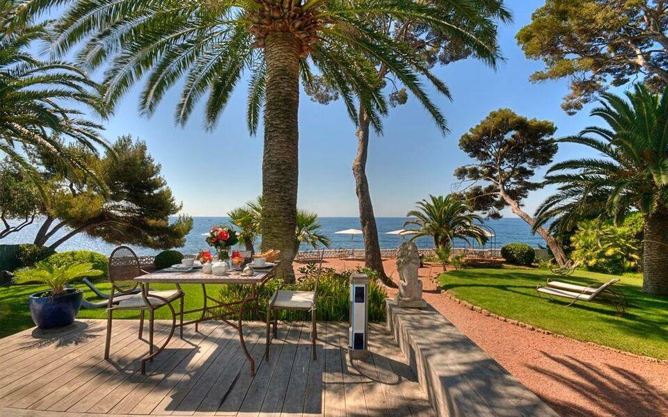 Hotel La Villa Mauresque Saint Raphael