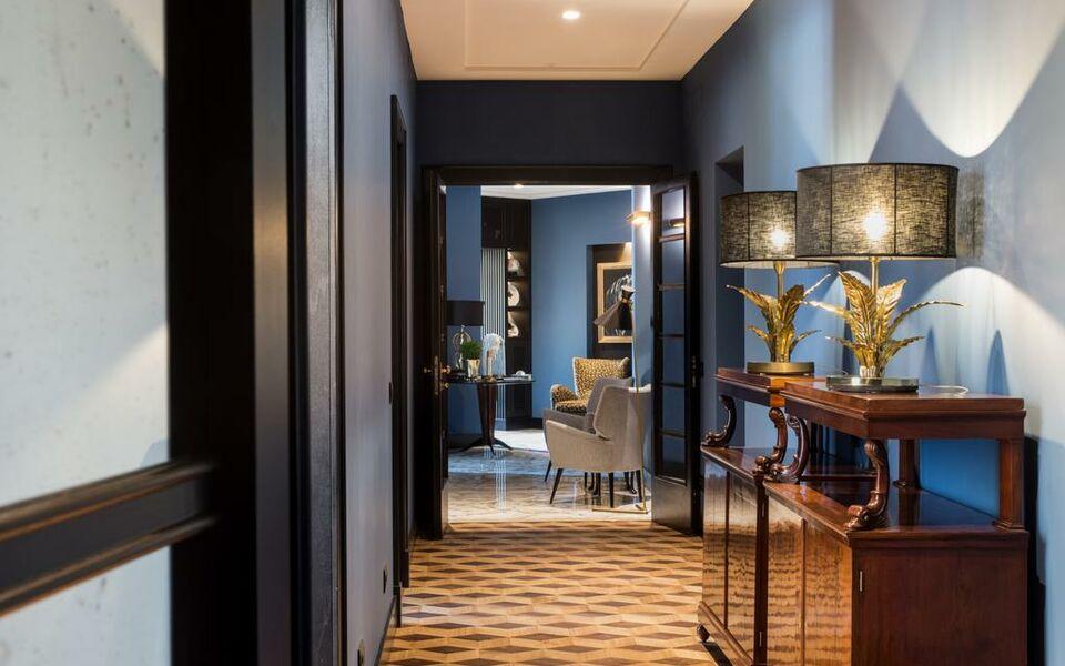 Velona 39 S Jungle Luxury Suites A Design Boutique Hotel