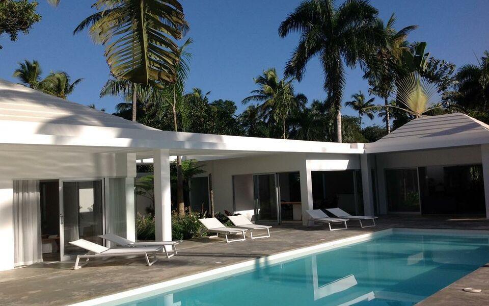 La maison a design boutique hotel las terrenas dominican for Boutique decoration maison