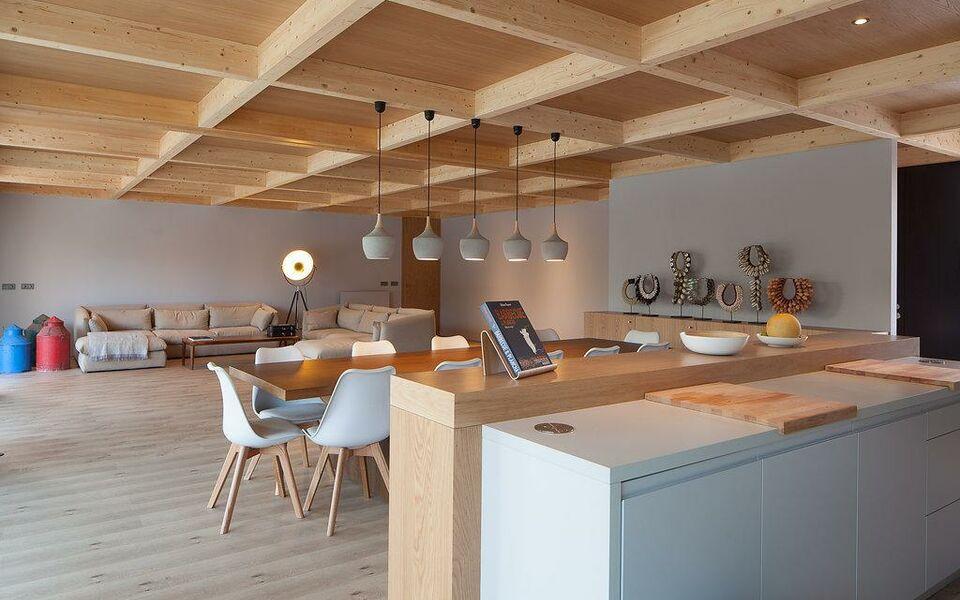 Paradise Home, Carvalhal (1)