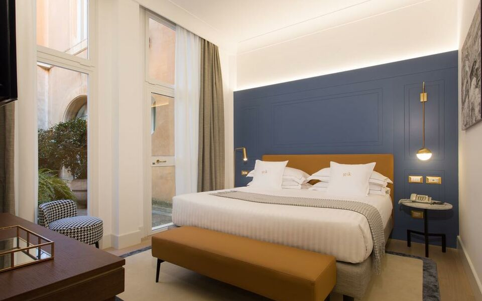 GKK Exclusive Private Suites, Rome (1)