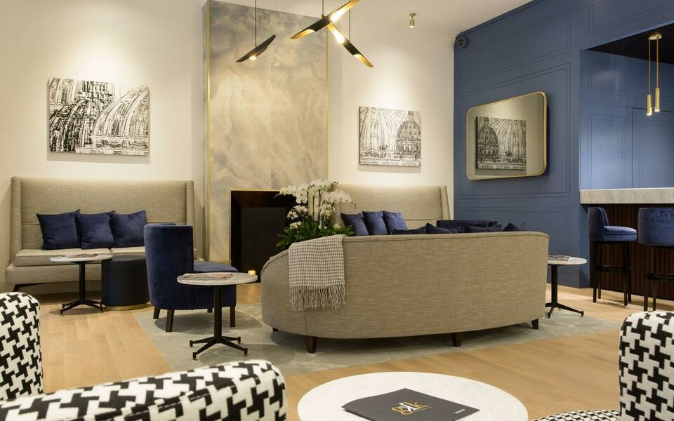 GKK Exclusive Private Suites, Rome (4)