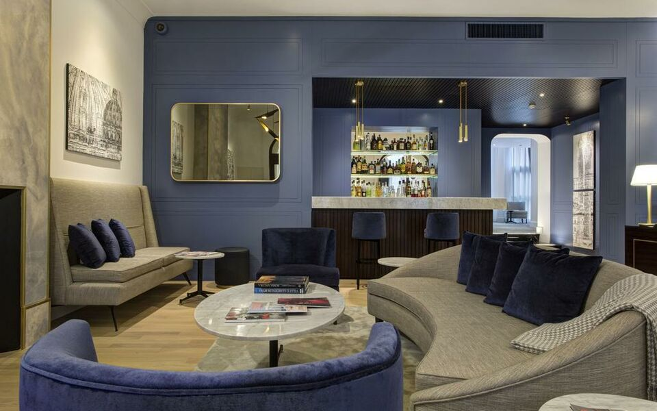 GKK Exclusive Private Suites, Rome (5)