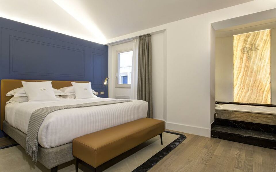 GKK Exclusive Private Suites, Rome (13)