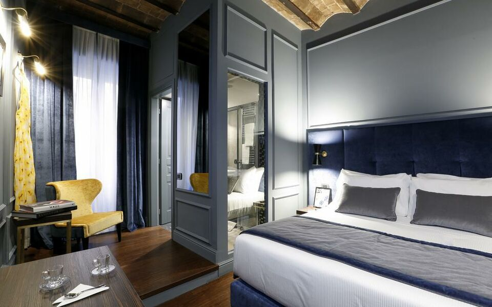 saint b boutique hotel stb a design boutique hotel rome. Black Bedroom Furniture Sets. Home Design Ideas