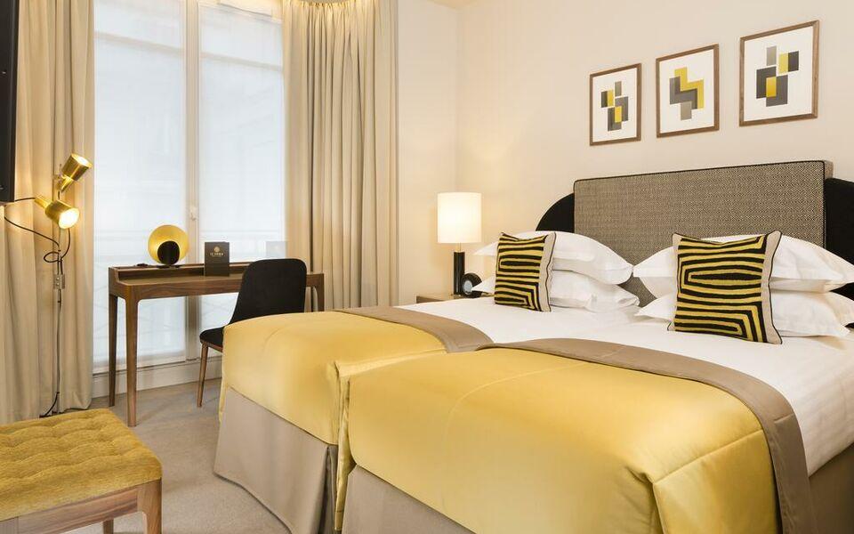 Le tsuba hotel paris frankreich for Frankreich hotel paris