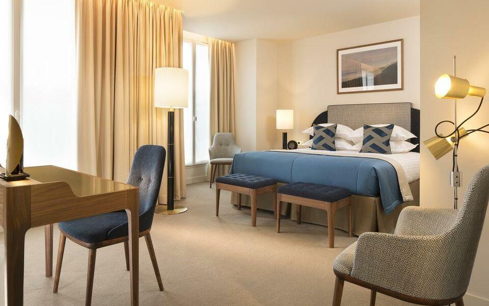 Le tsuba hotel a design boutique hotel paris france for Best design boutique hotels paris