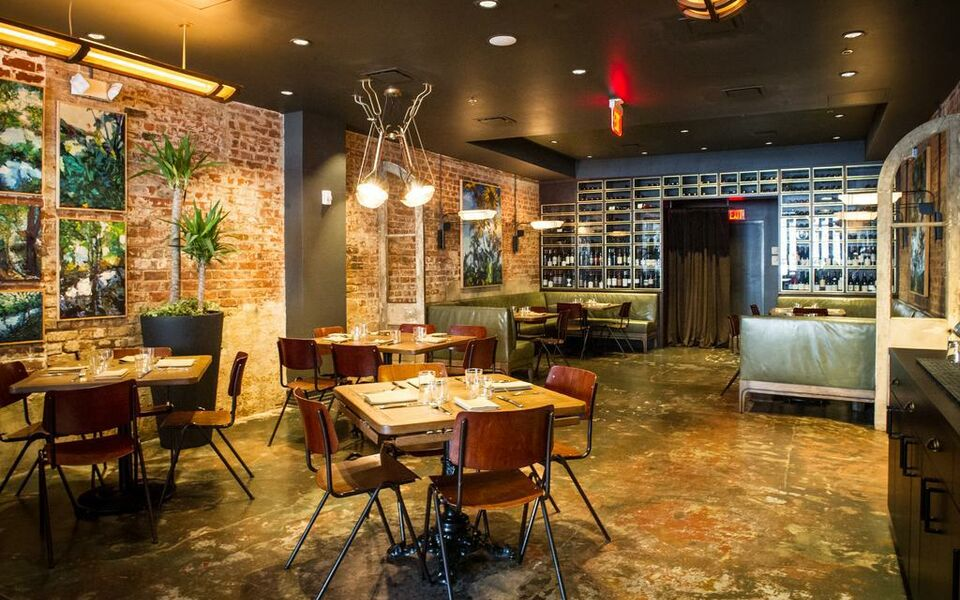 The Old No. 77 Hotel & Chandlery, a Design Boutique Hotel New Orleans, U.S.A.