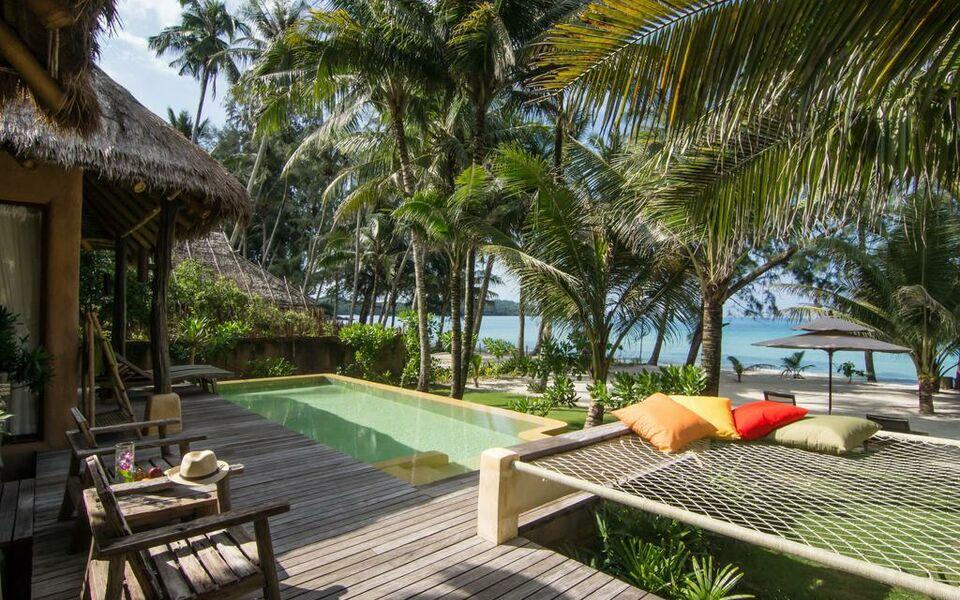 Rooms: High Season Pool Villa & Spa, A Design Boutique Hotel Koh