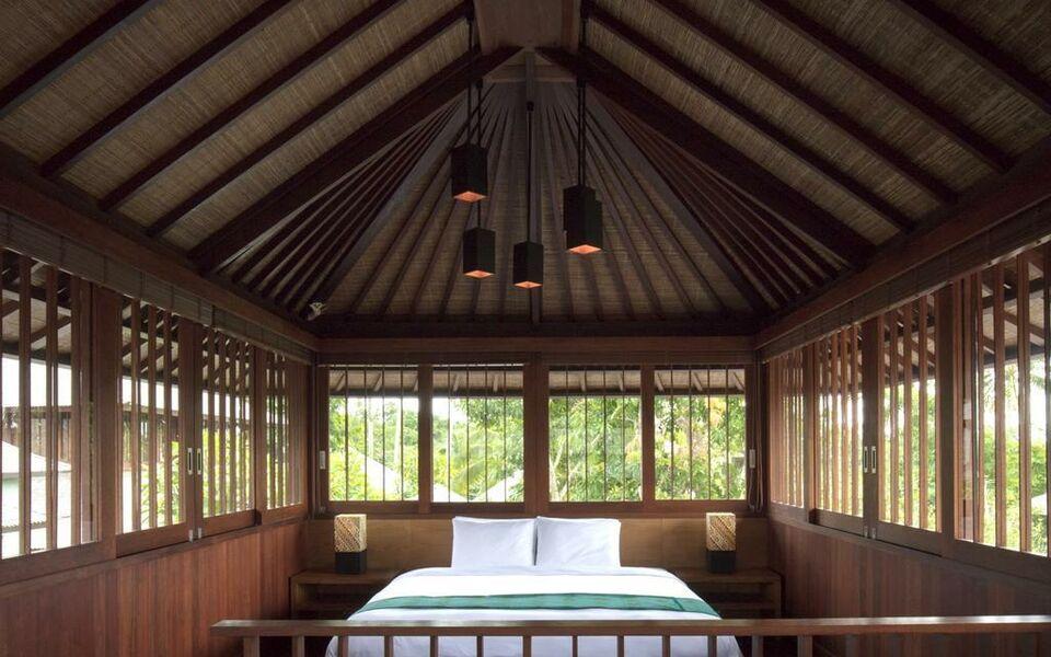 Hoshinoya Bali A Design Boutique Hotel Ubud Indonesia