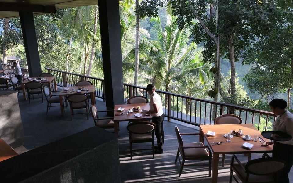 Hoshinoya bali a design boutique hotel ubud indonesia for Ubud boutique accommodation