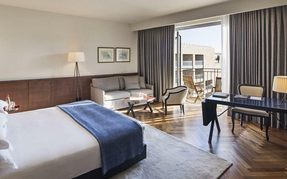 The david citadel hotel a design boutique hotel jerusalem for Hotel design jerusalem