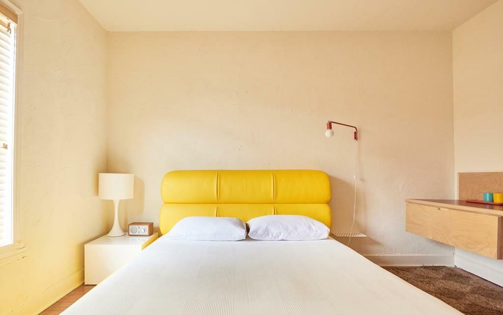 Austin motel austin vereinigte staaten von amerika for Bett vor heizung