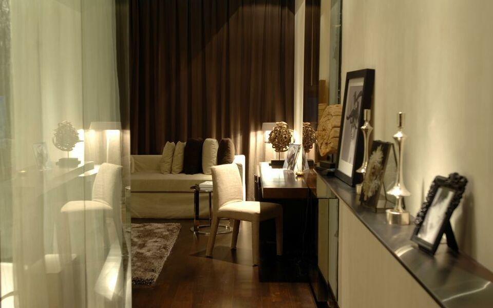 Melia dubai a design boutique hotel dubai united arab for Trendy hotels dubai