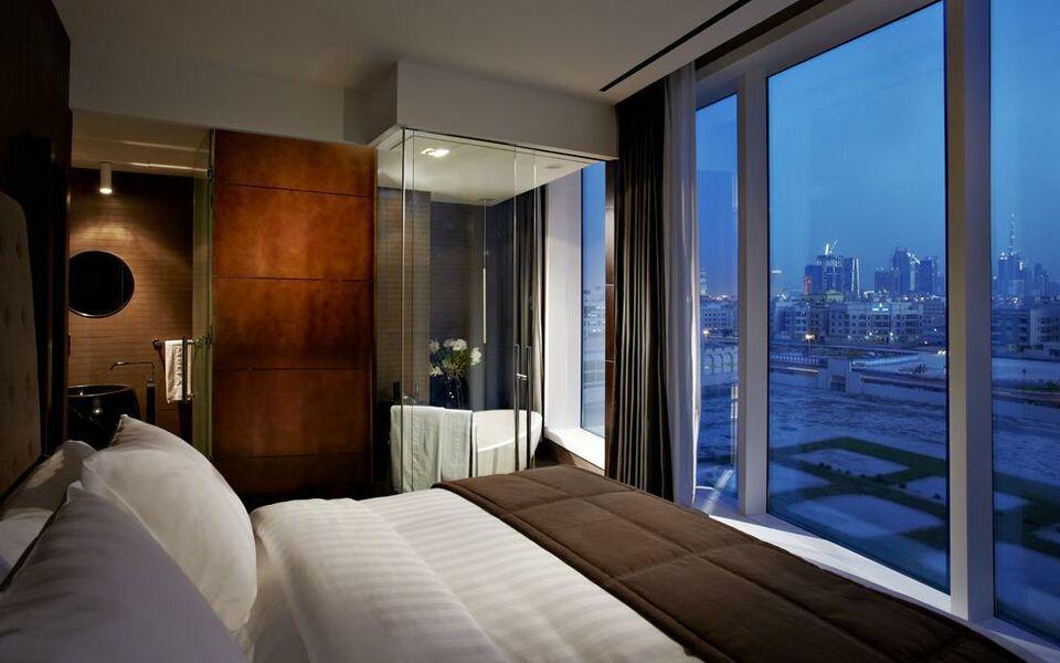 Melia Dubai A Design Boutique Hotel Dubai United Arab