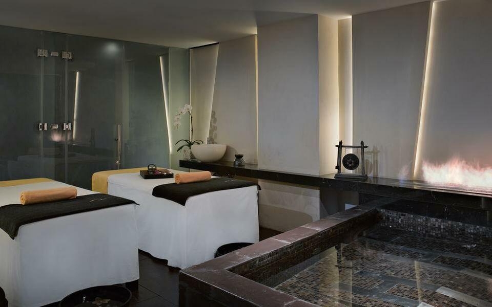 Melia dubai a design boutique hotel dubai united arab for Boutique spa dubai