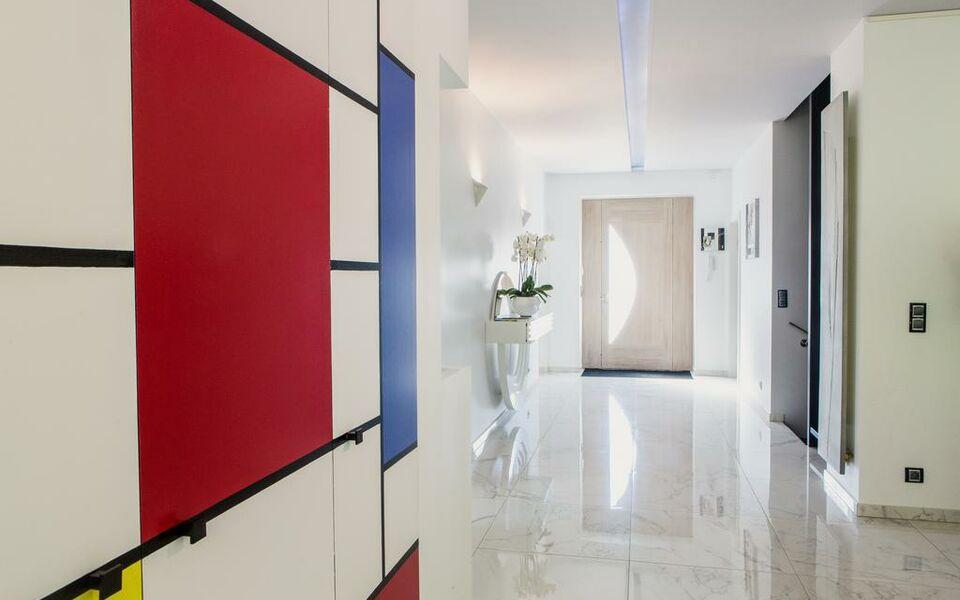 Ch teau de maraval a design boutique hotel c nac et saint for Design hotel des francs garcons saint sauvant