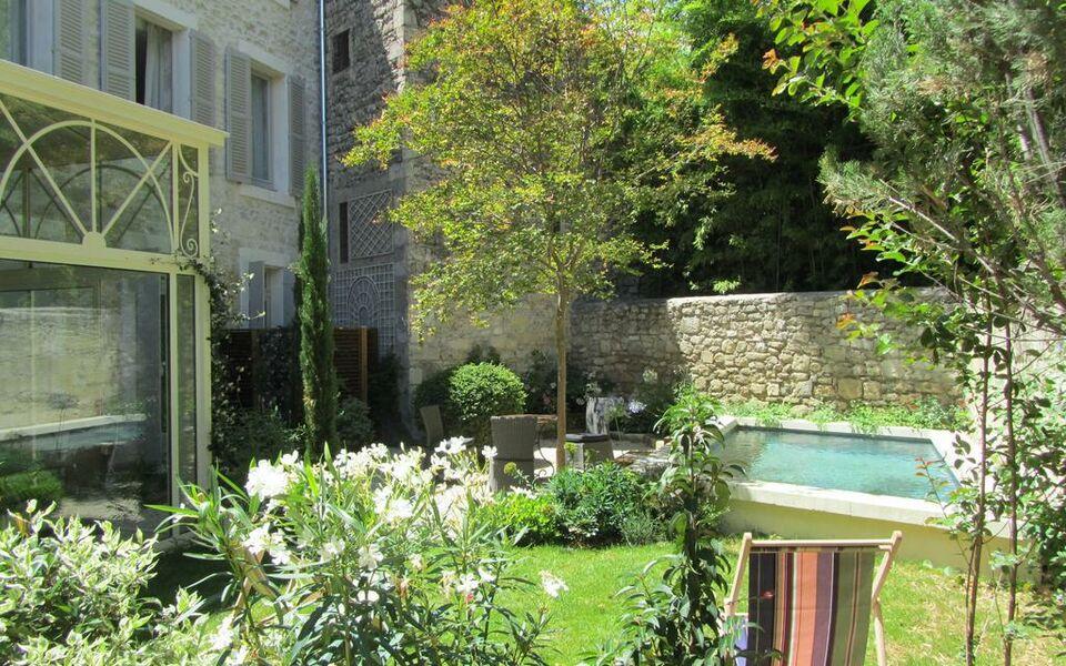 N15 chambres d 39 h tes avignon frankreich - Chambre agriculture avignon ...