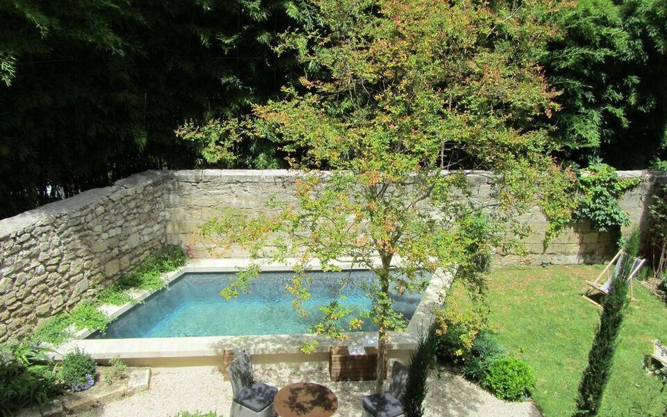 N15 chambres d 39 h tes avignon france my boutique hotel - Chambre d hotes avignon piscine ...