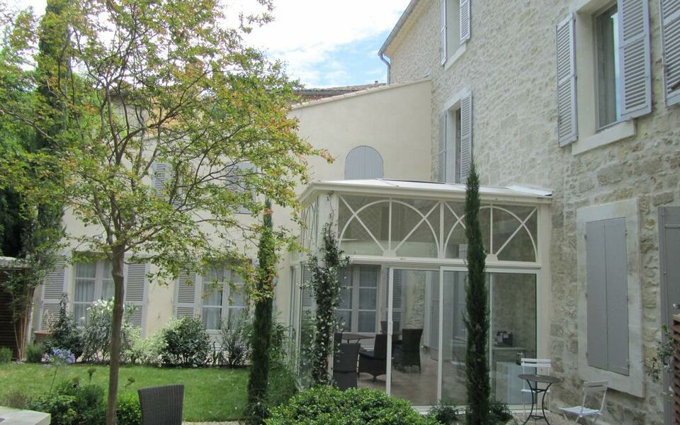 N15 chambres d 39 h tes avignon frankreich - Chambre d hote a avignon ...
