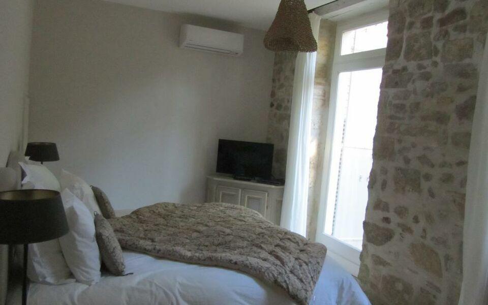 N15 chambres d 39 h tes a design boutique hotel avignon for Chambre hote avignon