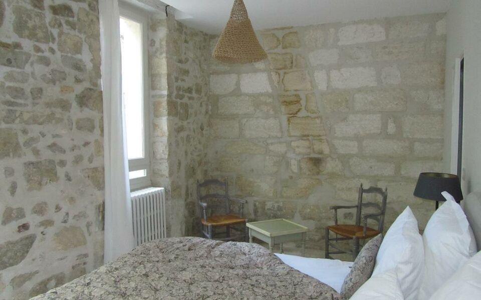 N15 chambres d 39 h tes a design boutique hotel avignon for Chambre d hote avignon