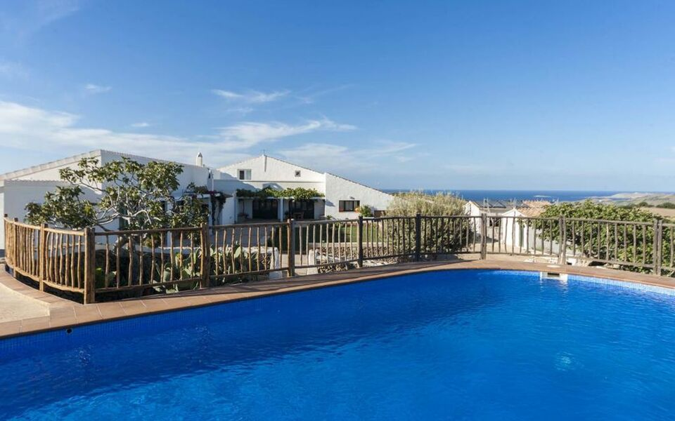 Agroturismo son vives menorca adults only ferreries for Boutique hotel minorque