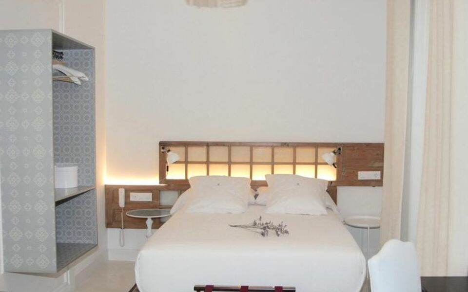 Charming hotels cordoba spain calle fernando coln 5 crdoba for Charming hotels