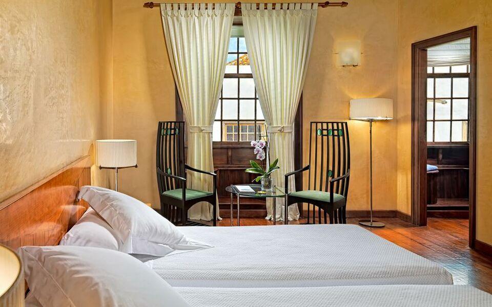 Hotel san roque garachico espagne my boutique hotel for Boutique hotel espagne