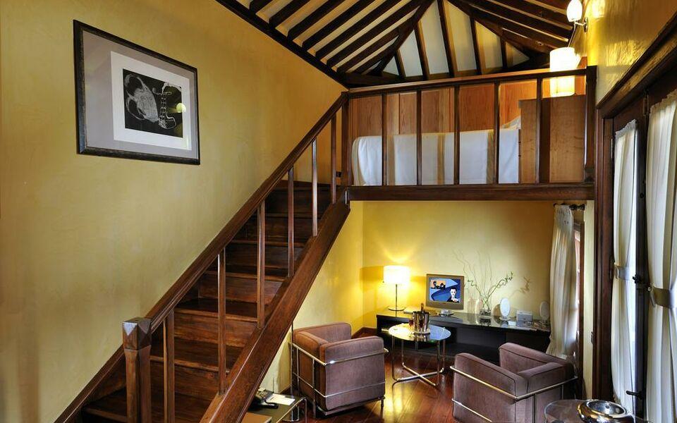 Hotel san roque garachico espagne my boutique hotel for Hotel boutique espagne