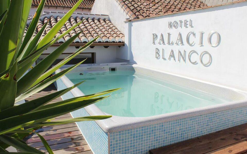 Hotel Palacio Blanco, Vélez-Málaga, Espagne - My Boutique ...