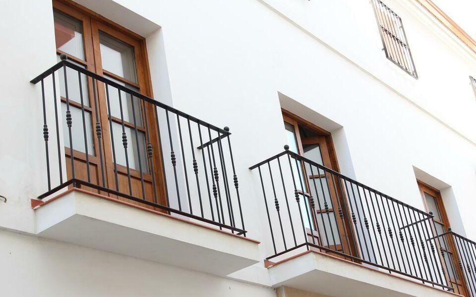 Hotel Palacio Blanco, a Design Boutique Hotel Vélez-Málaga ...