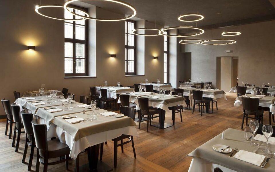 Nh collection torino piazza carlina a design boutique for Hotel design torino