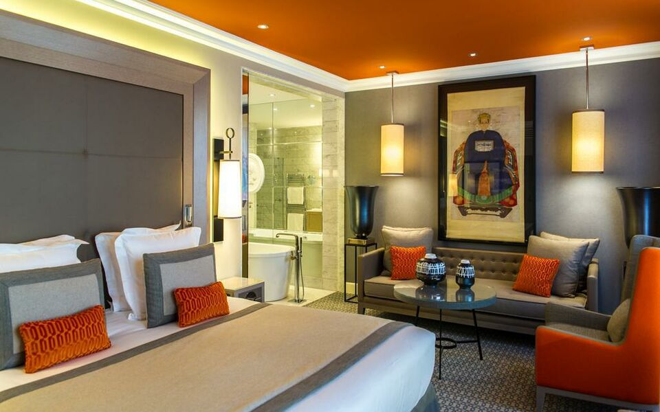 h tel alchimy albi france my boutique hotel. Black Bedroom Furniture Sets. Home Design Ideas