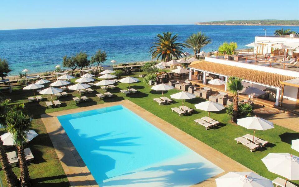 Gecko Hotel Beach Club Formentera